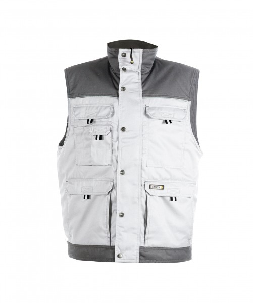 HULST_Two-tone-body-warmer_White-Cement-grey_FRONT_1