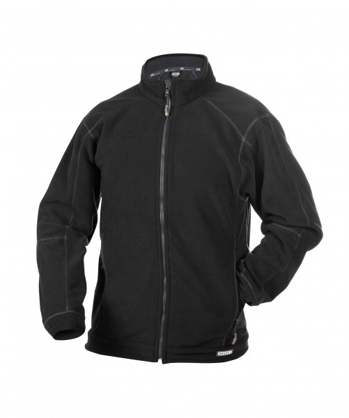 PENZA_Fleece-jacket_Black_FRONT_1