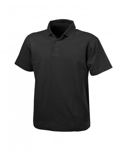 LEON_Polo-shirt_Black_FRONT_1