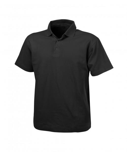 LEON_Polo-shirt_Black_FRONT_1