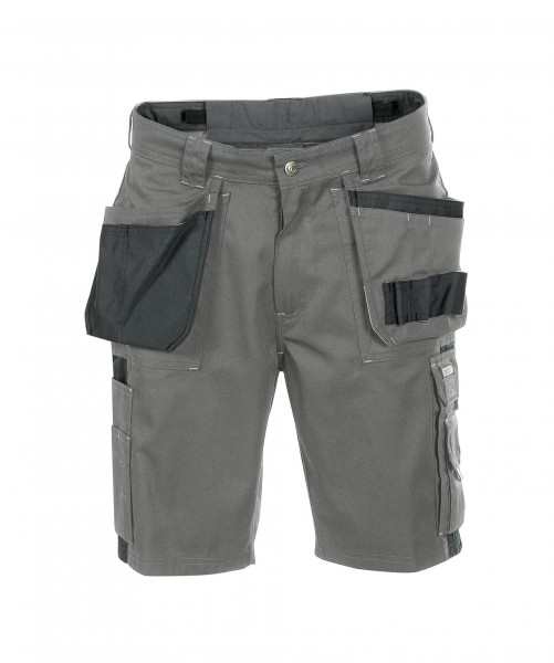 MONZA_Two-tone-work-shorts-with-multi-pockets_Cement-grey-Black_FRONT_1