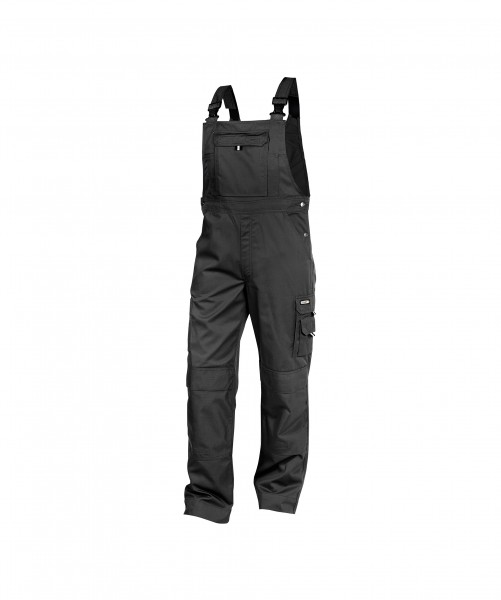 VENTURA_Brace-overall-with-knee-pockets_Black_FRONT_1