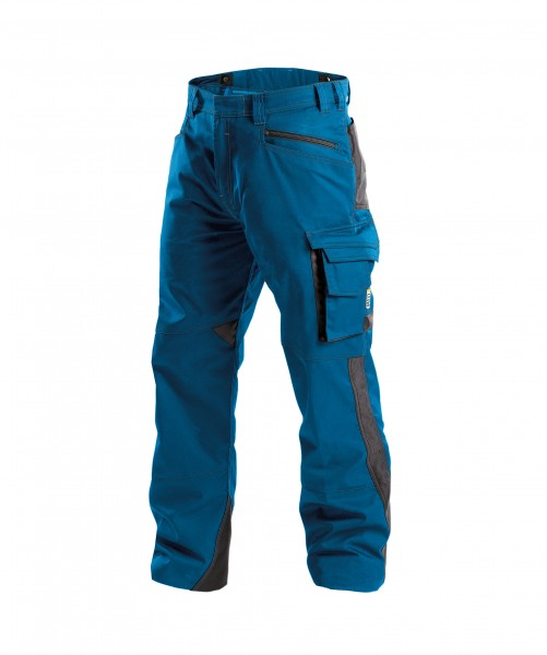SPECTRUM_Two-tone-work-trousers_Azure-blue-Anthracite-grey_SIDE_1