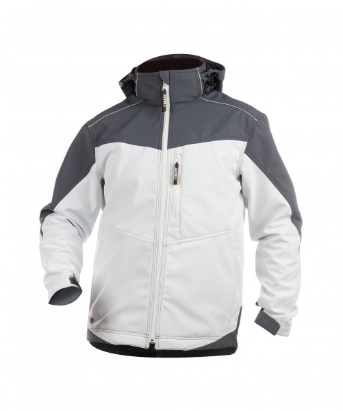 JAKARTA_Two-tone-softshell-jacket_White-Cement-grey_FRONT_1